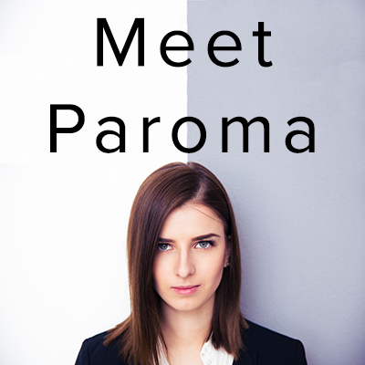 Paroma is the Artificial Business Operations Intelligence System
